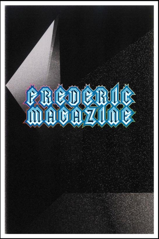 frederic magazine 3