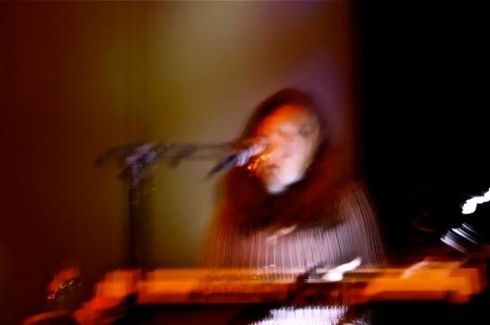 Live at the 2012 VIA Festival