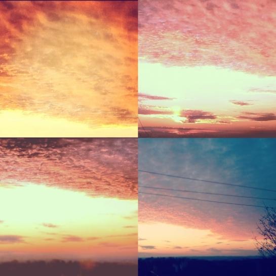 Sunsets_Jennifer Baron