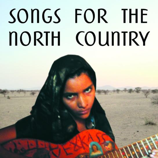 songs for the north country