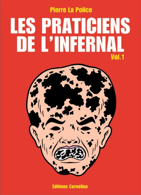 les praticiens de l'infernal